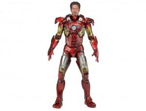 Фигурка Железный Человек Mark VII
