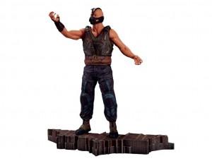 Фигурка-статуя Бэйн - Dark Knight Rises
