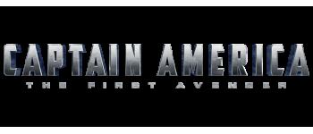 Коллекционные фигурки из фильма Капитан Америка: Первый Мститель