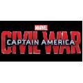 Капитан Америка: Гражданская война (противостояние)