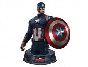 Бюст Капитан Америка