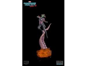 Фигурка-статуя Гамора - Battle Diorama Series