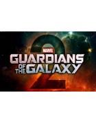 Стражи Галактики в масштабе от Iron Studios