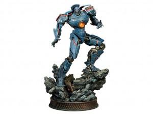 Фигурка-статуя Робот Егерь Бродяга