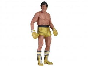 Фигурка Рокки - Rocky III