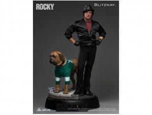 Фигурка-статуя Рокки - Rocky II