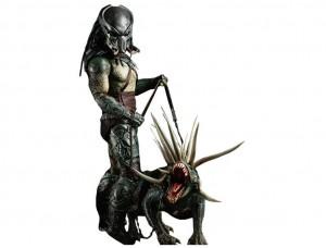 Фигурка Хищник Tracker Predator
