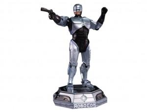 Фигурка-статуя Робокоп