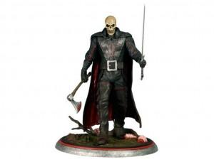 Фигурка-статуя Всадник без головы