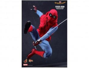 Фигурка Человек-паук Homemade Suit Version