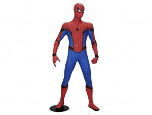 Фигурка-статуя Человек-паук