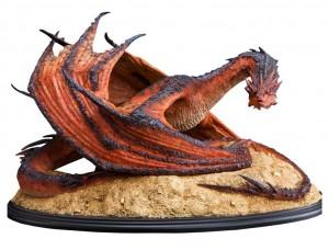 Фигурка-статуя Дракон Смауг