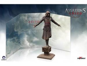 Фигурка-статуя Агилар