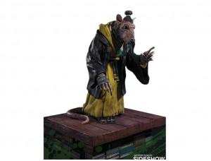 Фигурка-статуя Сплинтер