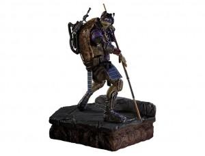 Фигурка-статуя Донателло