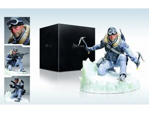 """Фигурка-статуя Джон """"Соуп"""" МакТавиш Call of Duty"""