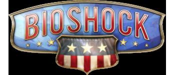 Коллекционные фигурки из игры Bioshock