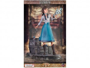Фигурка-статуя Элизабет - BioShock Infinite