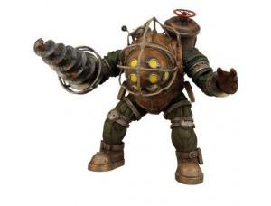 Фигурка Большой Папочка Ultra Deluxe - BioShock 2