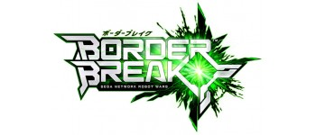 Коллекционные фигурки из игры Border Break