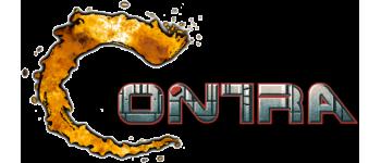 Коллекционные фигурки из игры Contra