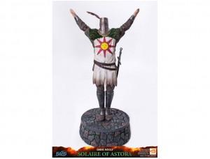 Фигурка-статуя Солер из Асторы - Dark Souls