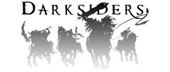 Коллекционные фигурки из игры Darksiders