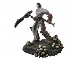 Фигурка-статуя Смерть - Darksiders II