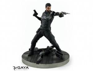 Фигурка-статуя Адам Дженсен - Deus Ex: Mankind Divided