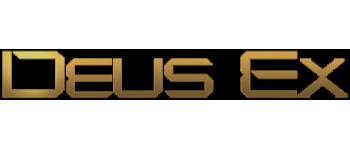 Коллекционные фигурки из игры Deus Ex