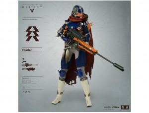 Фигурка Hunter - Destiny