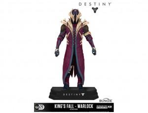 Фигурка King's Fall Warlock Color Tops Collector Edition