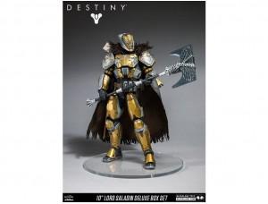 Фигурка Lord Saladin - Destiny