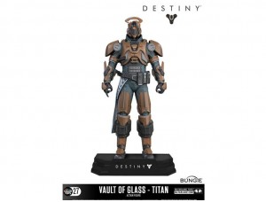 Фигурка Vault of Glass Titan Color Tops Collector Edition