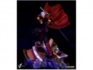 Фигурка-статуя Данте - Devil May Cry