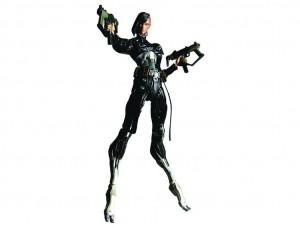 Фигурка Елена Фёдорова - Deus Ex Human Revolution