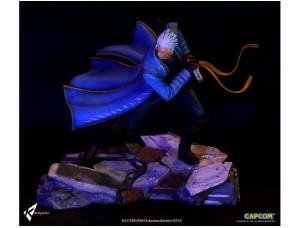 Фигурка-статуя Вергилий - Devil May Cry