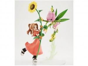 Фигурка Lilimon & Mimi - Digimon Adventure