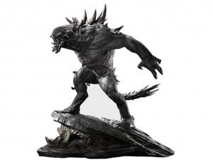 Фигурка-статуя Голиаф
