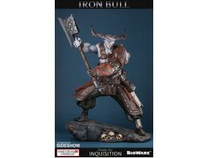 Фигурка-статуя Железный Бык - Dragon Age: Inquisition