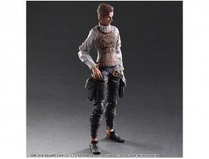 Фигурка Балтьер - Final Fantasy XII