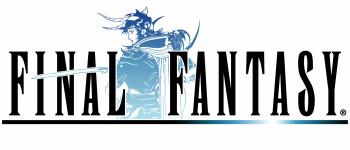 Коллекционные фигурки из игры Final Fantasy