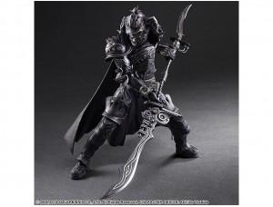 Фигурка Габрант - Final Fantasy XII