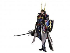 Фигурка Воин Света - Final Fantasy