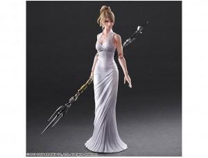 Фигурка Лунафрейя Нокс Флерет - Final Fantasy XV