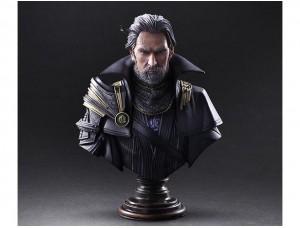 Бюст Регис Люцис - Final Fantasy XV