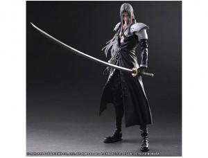 Фигурка Сефирот - Final Fantasy VII