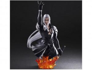 Бюст Сефирот - Final Fantasy VII