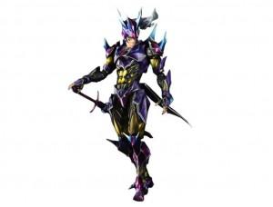 Фигурка Драгун - Final Fantasy