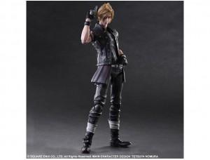 Фигурка Промпто - Final Fantasy XV